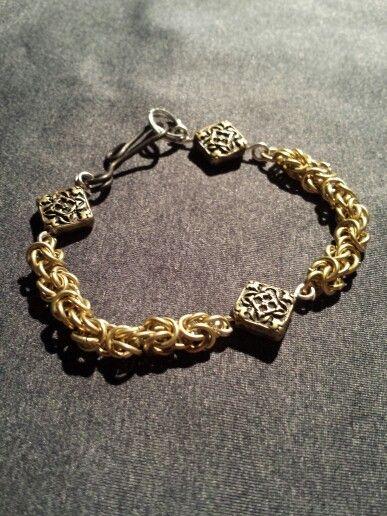 Pharaoh Bracelet