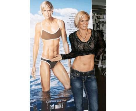 Dara Torres: Fit Models, Favorite Workout, Workout Inspiration, Inspiration Mee, Dara Torres, Fit Goals, Ageless Fit, Fit Motivation, Fit Insprat