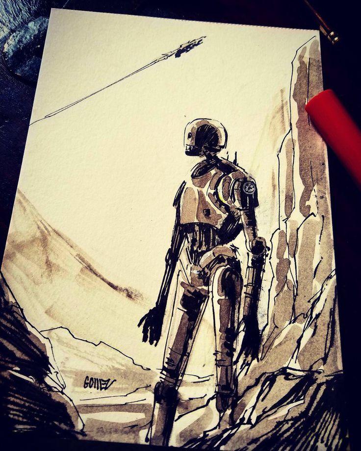 K2So by JoelGomez on DeviantArt