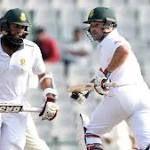 Hashim Amla Dean Elgar Rangana Herath move up in ICC Test rankings after stellar performances
