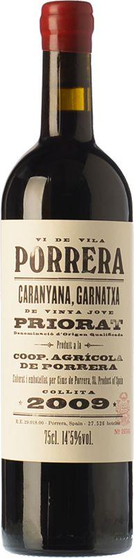 Cims de Porrera Vi de Vila #wine
