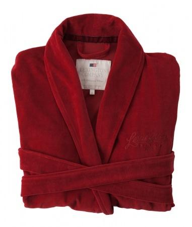 Lexington Women's Holiday Robe - Lexington Company