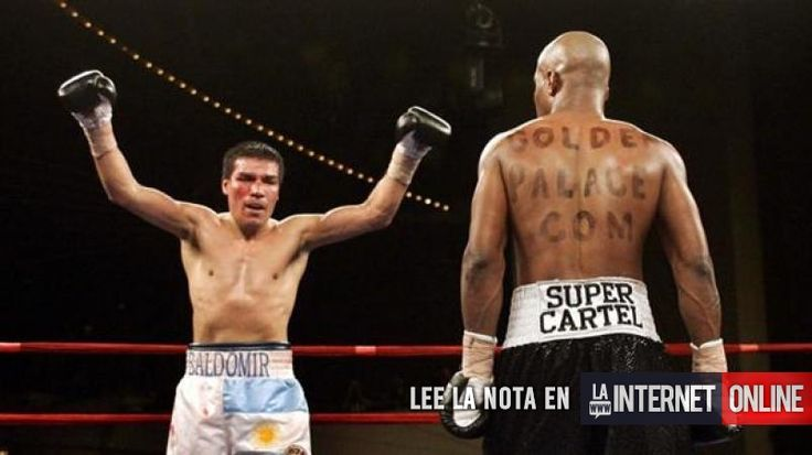 Detienen en Santa Fe a ex Campeón Mundial de boxeo