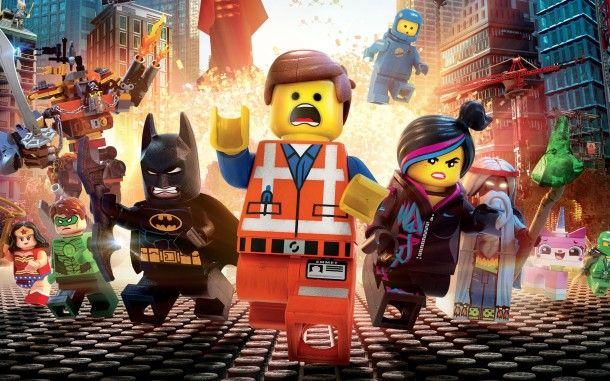 The Lego Movie HD Wallpapers. For more cool wallpapers, visit: www.Hdwallpapersbank.com You can download your favorite HD wallpapers here .. It's free
