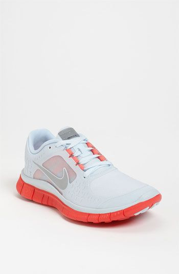 Nike 'Free Run+ 3 Shield' Trail Running Shoe (Women) available at #Nordstrom