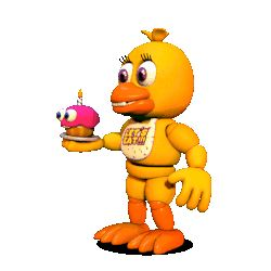 Adventure Chica | Five Nights at Freddy's World Wikia | Fandom powered by Wikia