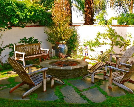 Eclectic Landscape Design, Pictures, Remodel, Decor and Ideas