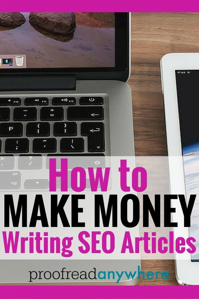 SEO writing is VERY flexible and can be done from ANYWHERE. Learn how to make money writing SEO articles.