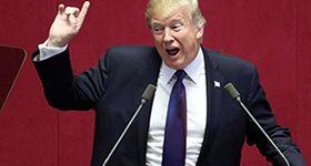 Donald Trump Fracasa en China       La gira de Donald Trump por Asia mostró que China se está convirtiendo en líder indiscutible de la regi...