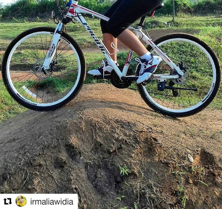 #Repost @irmaliawidia  Real people use 2 pedals  #cycling #pacificbike #pacificbikerider #pacificbikes #mtbindonesia #mtb #nusantarariders #gowesholic #goweser #pacificbikes #pacificbikerider #sepeda #sepedagunung #bersepeda #gowes #hardtail #mountainbike #mtbindonesia #crosscountry