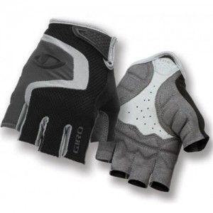 Giro Bravo Cycling Gloves Black/Charcoal
