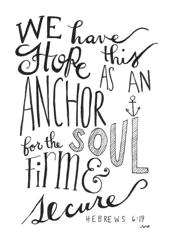 Nautical Quote Sailor Quote Courage Quote Faith by heytheredesign