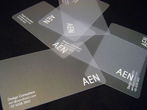 54 best business cards images on pinterest business cards carte clear business cards colourmoves Gallery