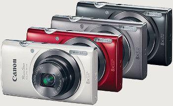 Canon EOS ELPH 150