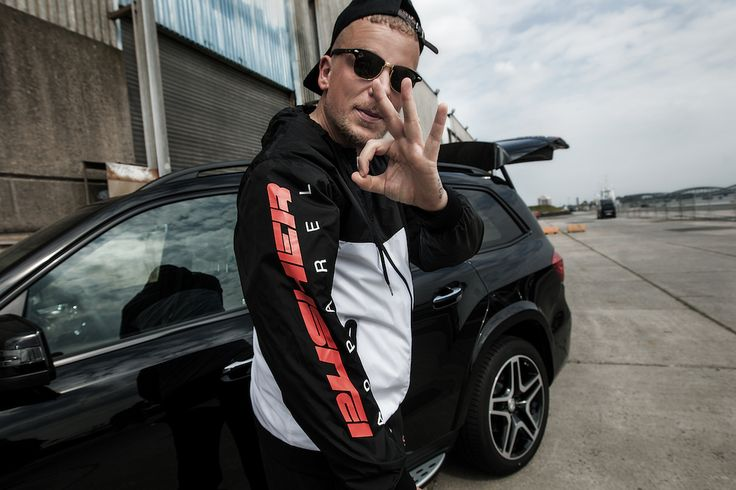 Pusher Apparel has enlisted talented rap duo GZUZ and Bonez of the 187 Street Gang for their new capsule collection launch. Check it out here.