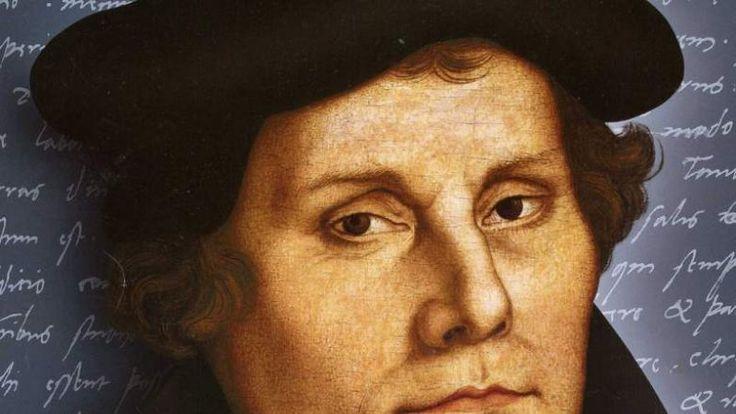 Мартин Лютер - монах, который своими тезисами всколыхнул церковь и мир в средние века. Как началась его история и что подтолкнула студента стать монахом...
