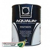 Aqualin Houtbeits, duurzame natuurverf voor buiten.