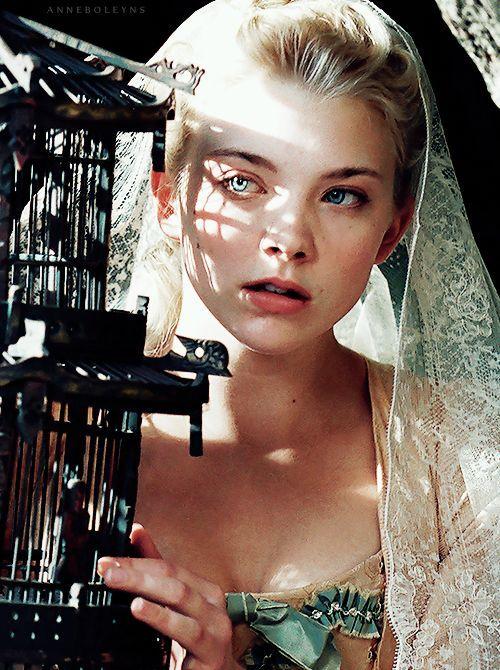 Casanova (2005) Starring: Natalie Dormer as Victoria.