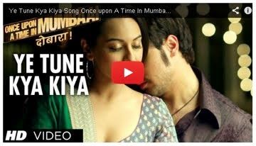 Once Upon a Time in Mumbaai Again - Sonakshi Sinha new movie