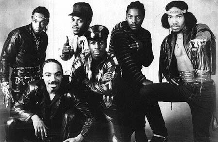 Old-school hip hop - Wikipedia, the free encyclopedia