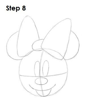 32 best how to draw images on pinterest drawings to for How to draw a cartoon mouse step by step