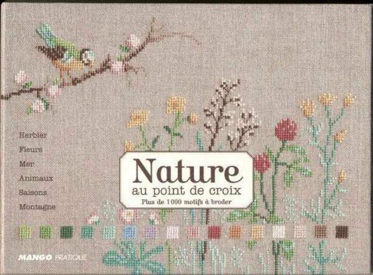 Nature au point de croix - 2011 - photo