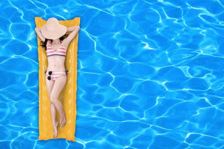 In knapp zwei Wochen starten die Sommerferien in NRW ... buche deinen Urlaub jetzt bei uns!