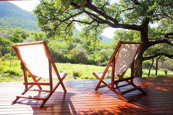 Lisango Lezulu (Heaven's Gate) Lodge at Royal Jozini - Swaziland  Go back in time to when life was less rushed, less pressured. Take a peek at Heaven. Self Catering Cottage on the slopes of the Lebombo Mountains  See more http://www.wheretostay.co.za/lisangolezulu/