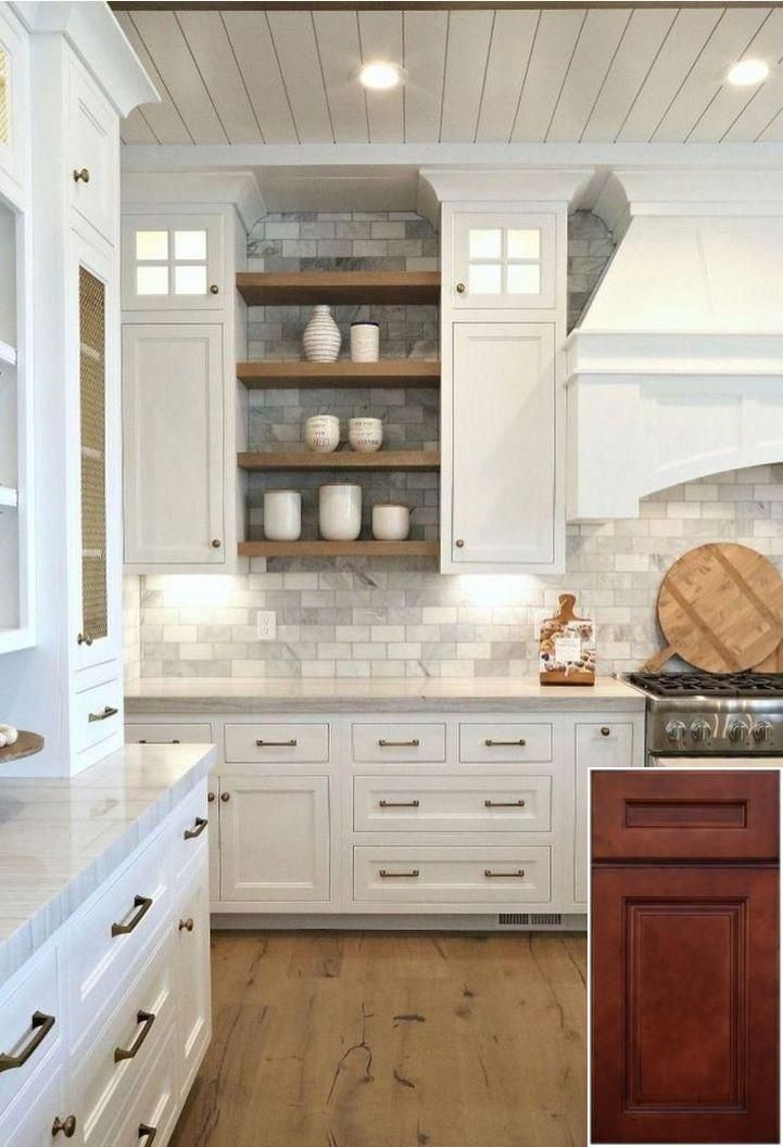 Emerging Trend Of Instyle Cabinets Royal Oak Mi Kitchen Design Rustic Kitchen Design Kitchen Remodel
