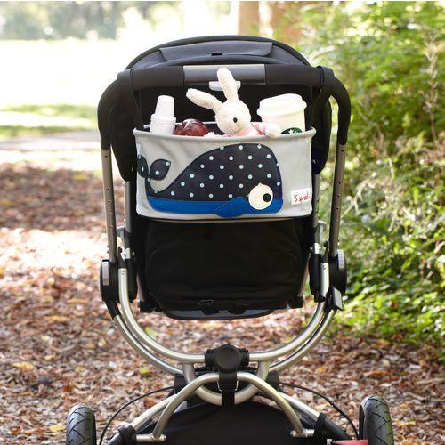 Kinderwagen-Tasche - Praktisch und zuckersüß! ♥ sorgfältig ausgewählt ♥ Jetzt online bestellen!