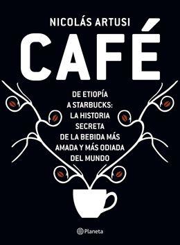Libro Cafe