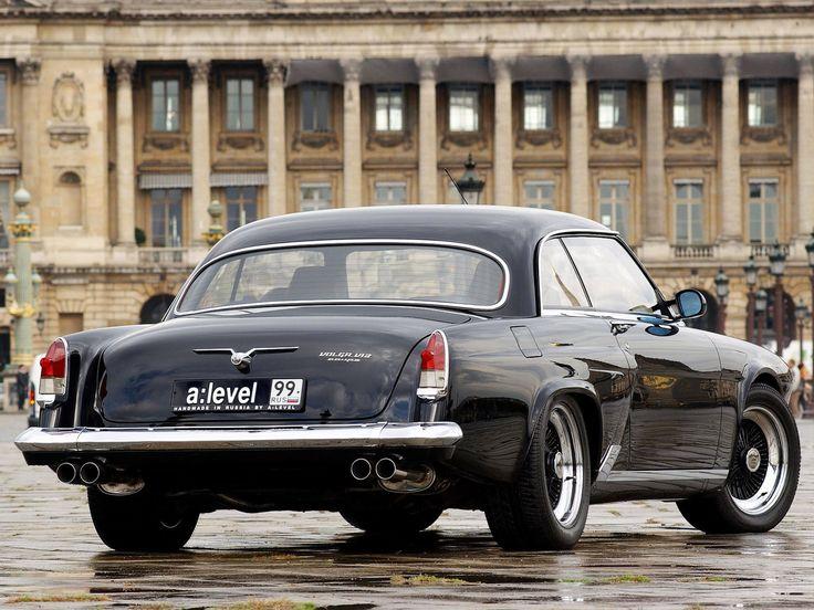 V12 classic cars