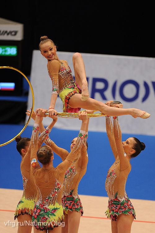 Group Russia, junior, European Championships 2013