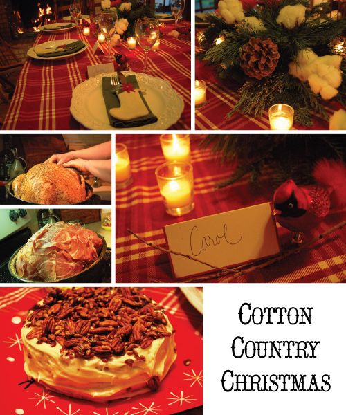 17 best images about recipes holiday christmas foods on for Southern christmas dinner menu ideas