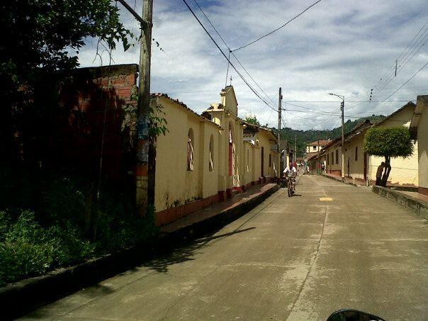 Salazar de las Palmas, Norte de Santander, Colombia
