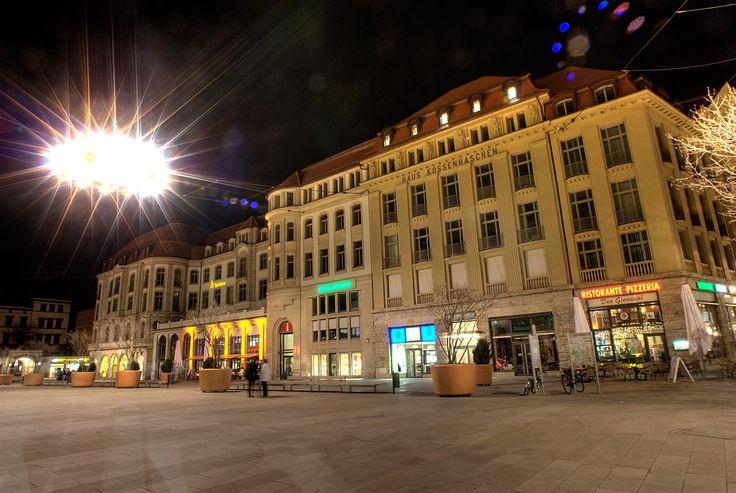 restaurant willy brandt platz frankfurt