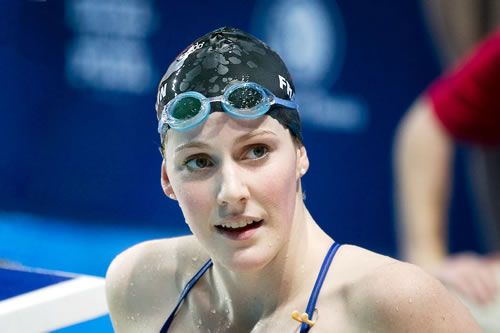 best US Female Olympians