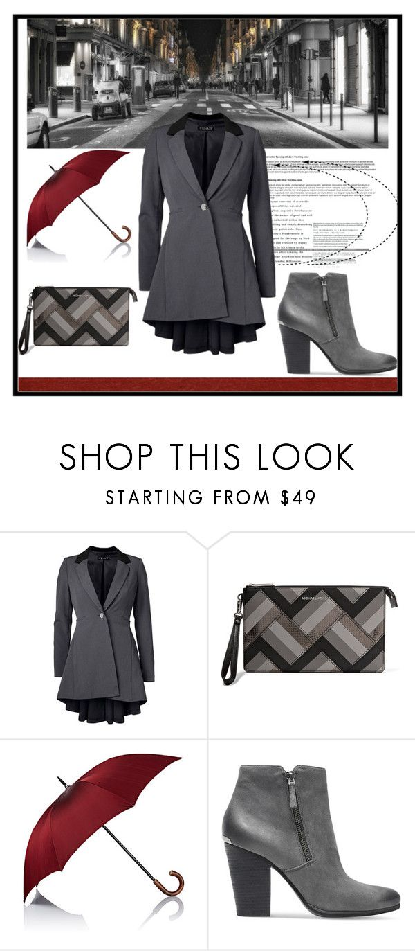 """""There's Nothing Holding Me Back"" by Shawn Mendes"" by cc-80 on Polyvore featuring mode, Venus, MICHAEL Michael Kors, Barneys New York et plus size clothing"