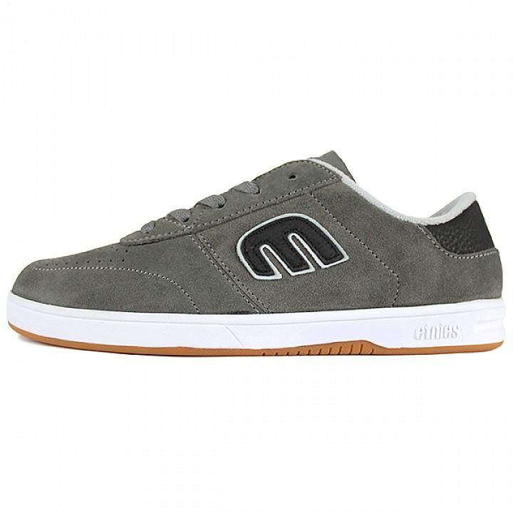 Shoes Teniși Etnies Lo Cut grey/black