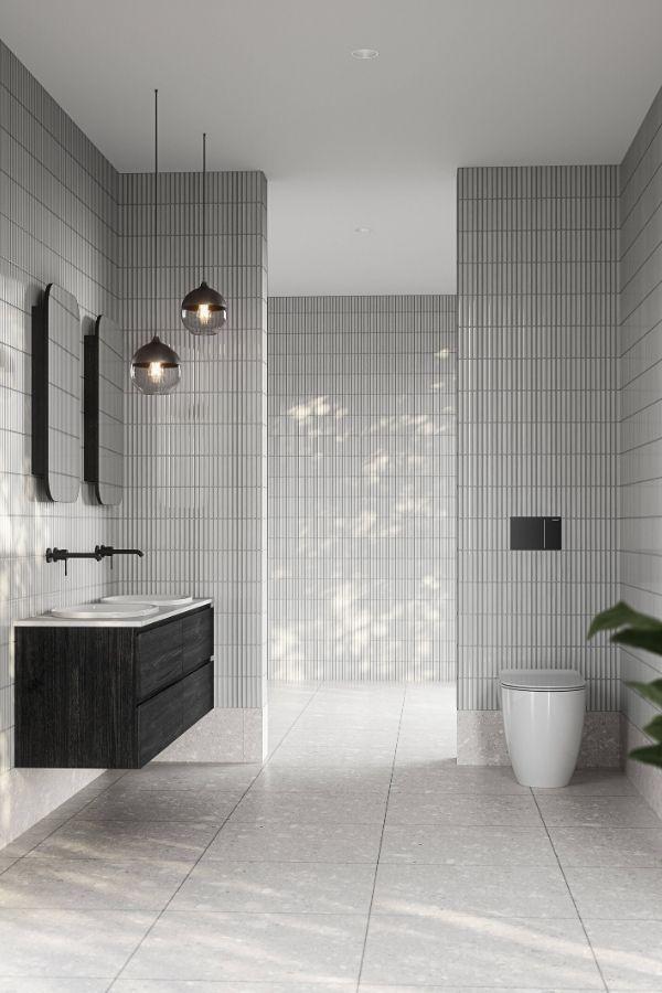 4 Design Tips For Creating The Ultimate Personal Ensuite Easy Bathroom Decorating House Bathroom Designs Reece Bathroom