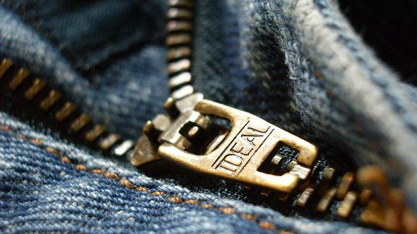 re-purposing old jeans