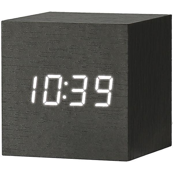 Cube bordklokke