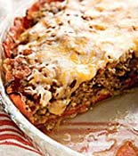 Tex Mex Meatloaf | Mexican | Pinterest | Tex Mex, Zone Recipes and ...