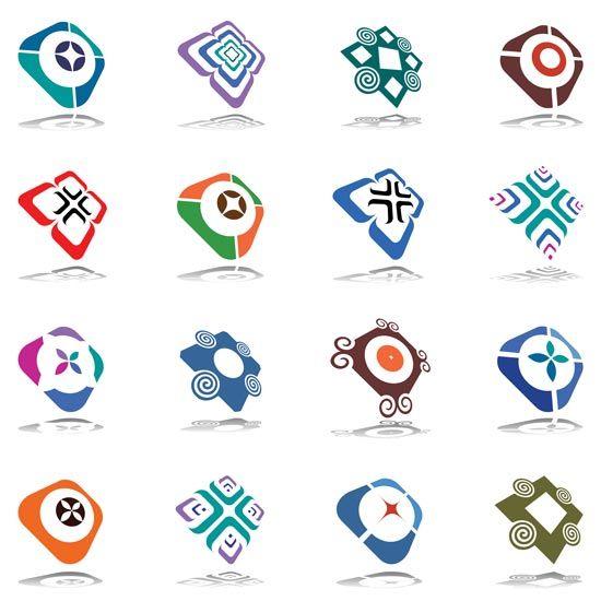 Logo desing vector ideas