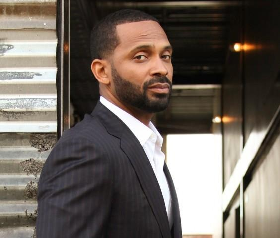 Mike Epps...home boy!!