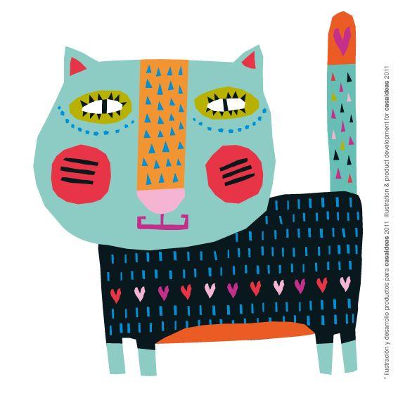ilustración de Michelle Koryzma