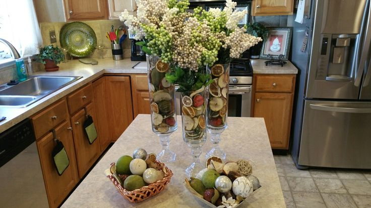 Explore The Beauty Of Caribbean: 25+ Best Ideas About Kitchen Island Centerpiece On