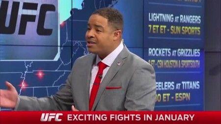 White on 'unbelievable' UFC schedule