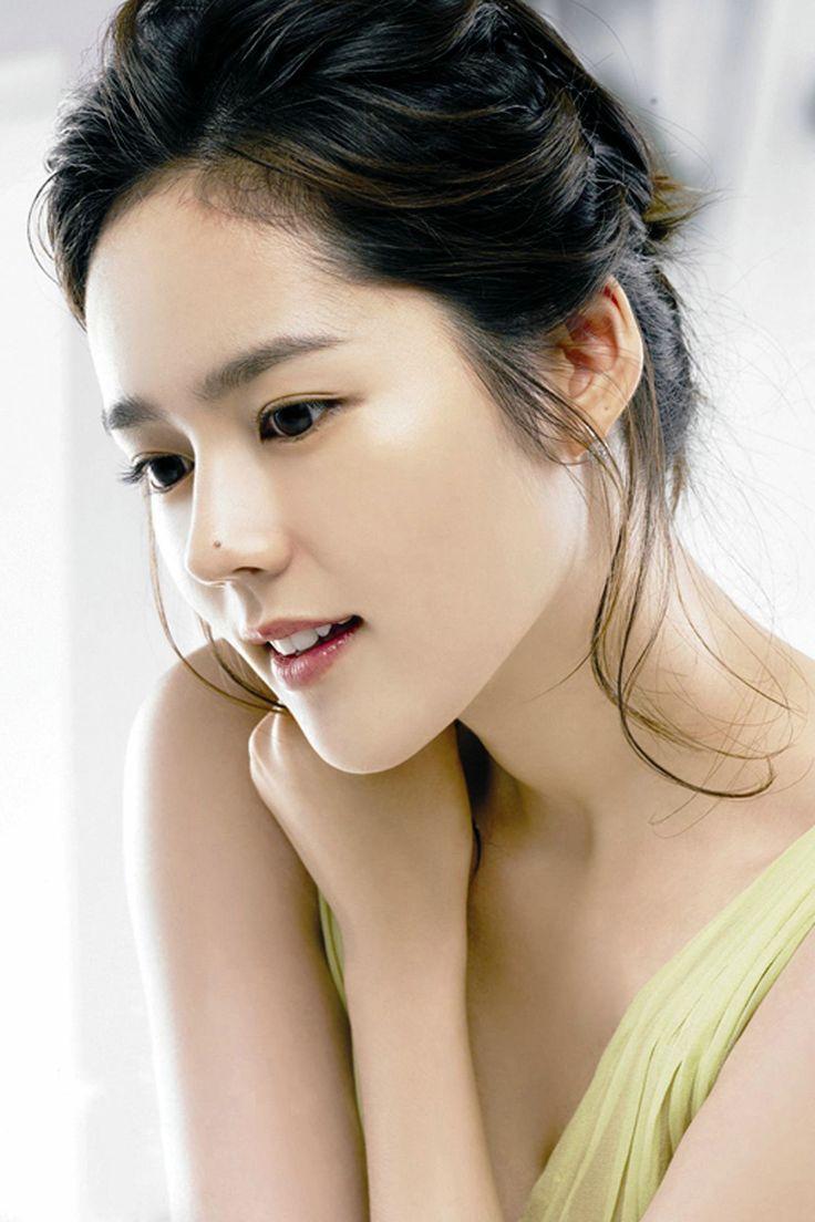 Han Ga-In (한가인)