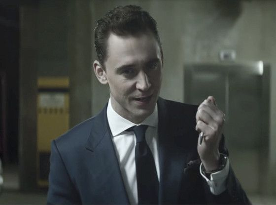 Tom Hiddleston's Sexy Jaguar Ad That Everyone Loved Was Banned in the UK: Find Out Why! | eonline.com| July 18,2014.